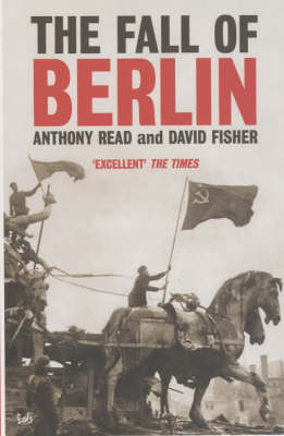 The Fall of Berlin (Paperback)