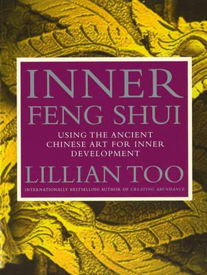 Inner Feng Shui (Paperback)