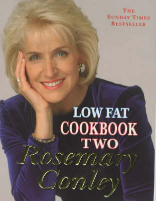 Low Fat Cookbook Two (Paperback)