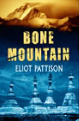 Bone Mountain (Hardback)