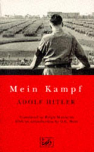 Mein Kampf (Paperback)