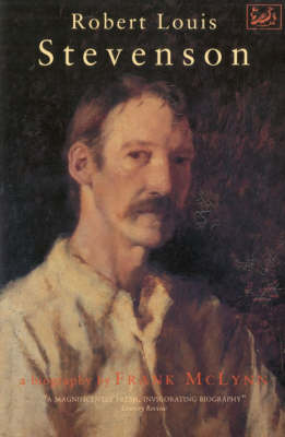 Robert Louis Stevenson: A Biography (Paperback)