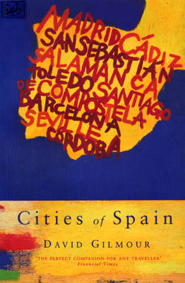 Cities Of Spain (Paperback)