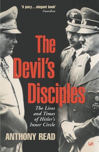 The Devil's Disciples (Paperback)