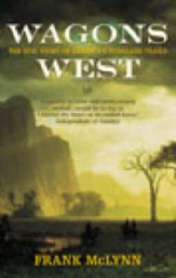 Wagons West (Paperback)