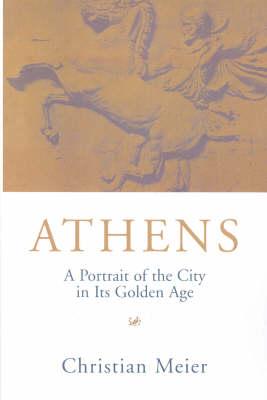 Athens (Paperback)