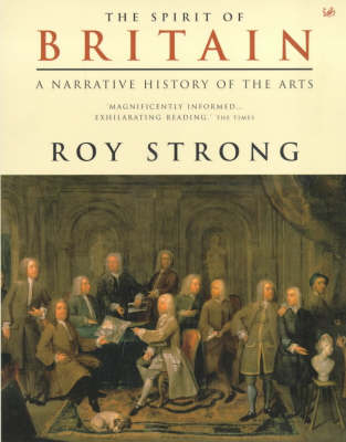 The Spirit Of Britain (Paperback)