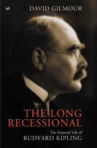 The Long Recessional: The Imperial Life of Rudyard Kipling (Paperback)