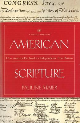 American Scripture (Paperback)
