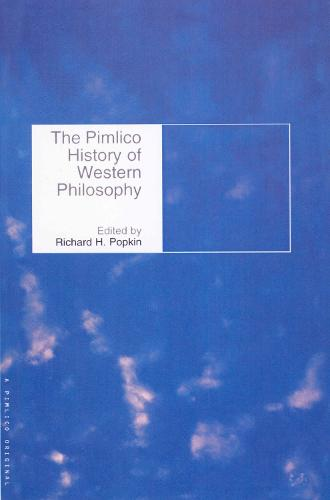 The Pimlico History of Western Philosophy (Paperback)