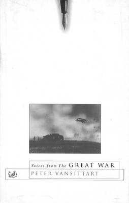 Voices From the Great War (Paperback)