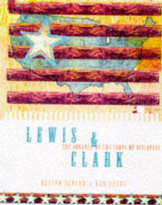 Lewis & Clark (Paperback)