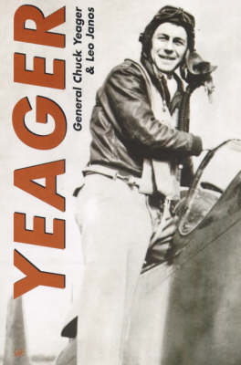 Yeager: An Autobiography (Paperback)