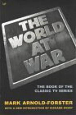 The World At War (Paperback)