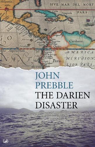Darien Disaster (Paperback)