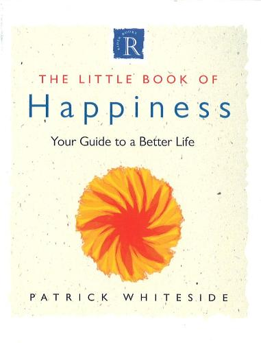 Little Book Of Happiness (Paperback)