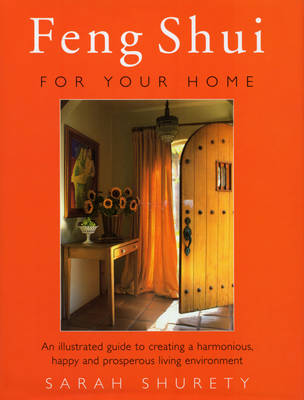 Feng Shui For The Home (Hardback)
