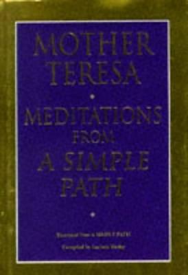 Meditations for a Simple Path (Hardback)