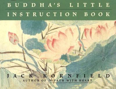 Buddha's Little Instruction Book (Paperback)