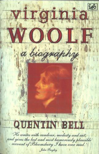 Virginia Woolf: A Biography (Paperback)