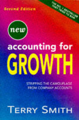 Accounting For Growth (Paperback)