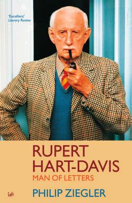 Rupert Hart-Davis: Man of Letters (Paperback)