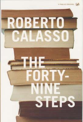 The Forty-Nine Steps (Paperback)