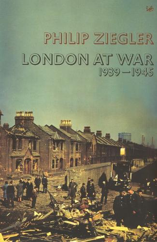 London At War (Paperback)