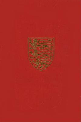 A History of the County of Stafford: Volume IV: Staffordshire Domesday and West Cuttlestone Hundred - Victoria County History (Hardback)