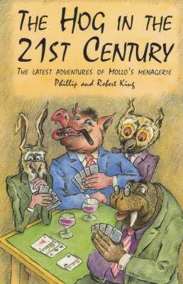 HOG IN THE 21ST CENTURY (Paperback)