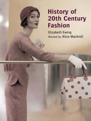 History of 20th Century Fashion (Paperback)