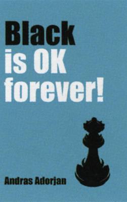 Black is OK Forever! (Paperback)