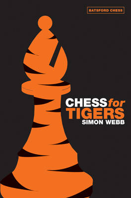 Chess for Tigers (Paperback)