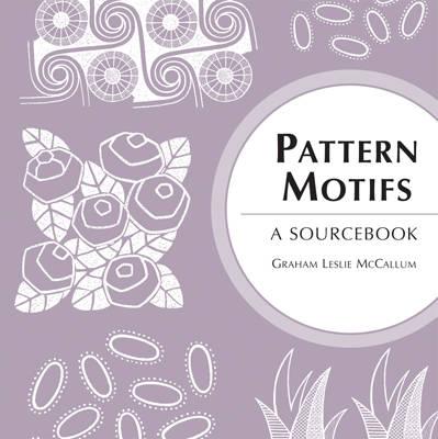 Pattern Motifs: A Sourcebook (Paperback)