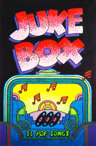 Juke Box: 33 Pop Songs (Paperback)