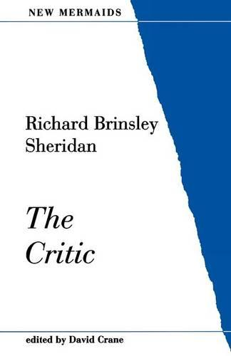 The Critic - New Mermaids (Paperback)