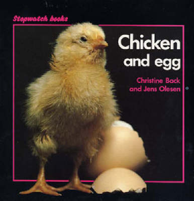 Chicken and Egg - Stopwatch (Paperback)