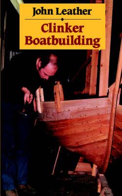 Clinker Boatbuilding (Paperback)