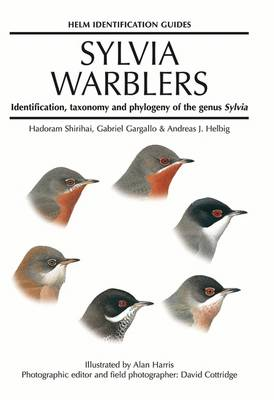 Sylvia Warblers: Identification, Taxonomy and Phylogeny of the Genus Sylvia - Helm Identification Guides (Hardback)