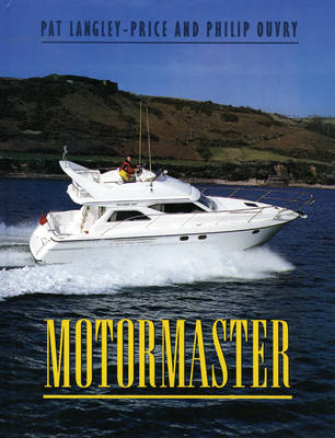 Motormaster (Hardback)
