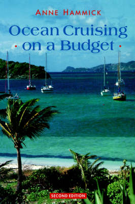 Ocean Cruising on a Budget (Paperback)