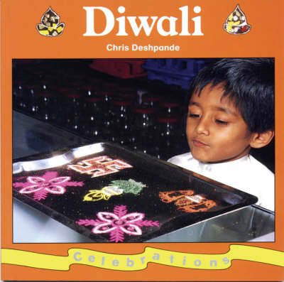 Diwali - Celebrations (Paperback)