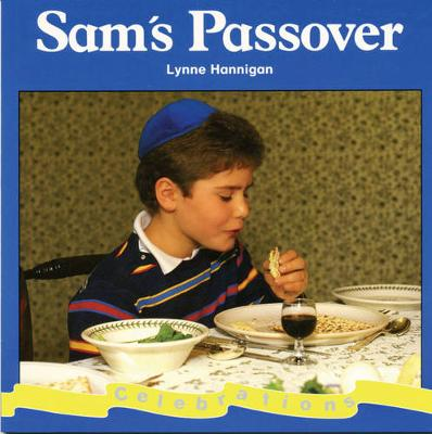 Sam's Passover - Celebrations (Paperback)