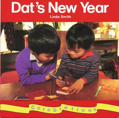 Dat's New Year - Celebrations (Paperback)