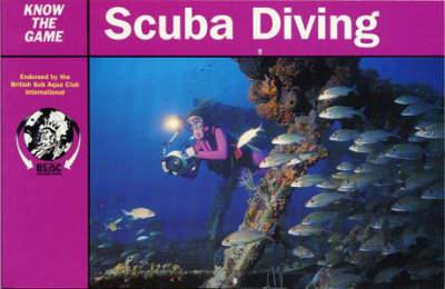 Scuba Diving - Know the Game (Paperback)