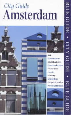Amsterdam - Blue Guides (Paperback)