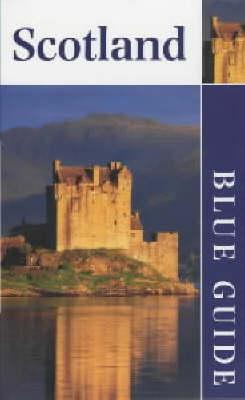 Scotland - Blue Guides (Paperback)