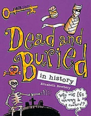 Dead and Buried: In History - Ace Place (Paperback)