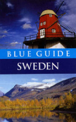 Sweden - Blue Guides (Paperback)