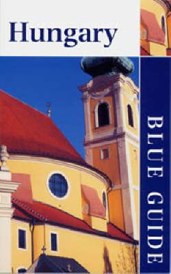 Hungary - Blue Guides (Paperback)